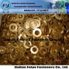 high quality silicon bronze washer