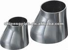 DIN carbon steel eccentric reducer