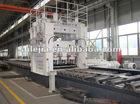 8*1500mm 15 Rolls metal leveling machine