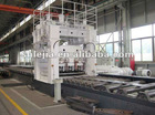 8*1500mm 15 Rolls metal leveling machine