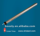 quiet tubular motor/noiseless motor