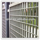 Hot dipped serrated galvanized construction material (manufacturer)