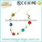 2012 fashion jewelry bracelet de shamballa