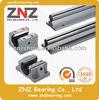 Supply SBR/TBR Aluminum Linear Rail