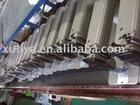 OEM DDL 5550 grey color Lockstitch Sewing Machine