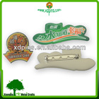 2013 Hot-selling printing pin badge for promotion -PB043
