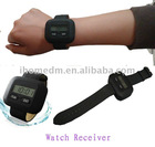 wireless calling systim watch pager