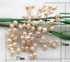 elegant pearl brooch,fashion brooch