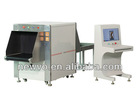 X-Ray Luggage Scanner & Inspection System