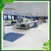 eco-friend luxury click vinyl pvc flooring