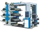 GD-61000 plastic carry bag printing machine