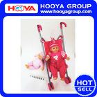 22*28*47.5cm baby doll stroller / good baby stroller / hot pink baby strollers