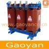 10KV SC(B)-9 dry-type power distributing electrical transformer