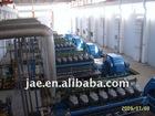 500-600RPM New HFO generator 1MW-5MW