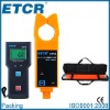 ETCR9000B Wireless High Voltage Clamp ammeter----ISO,OEM,ODM,Manufactory