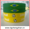 personalized silicone led wristbands