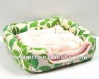 2012 Self-Warming Plush Pet Bed PD056