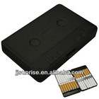 metal pocket smoke case/mini cigarette case