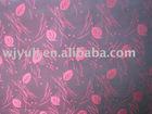 T/R Jacquard Fabric