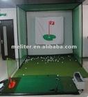 golf indoor practice sets