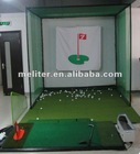 golf indoor practice sets