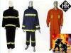 Fire Proof Non-woven Jacquard Aramid Felt