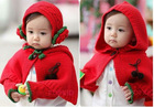 AMD 366-2 children cape+gloves