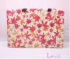 300g whiteboard paper handbags