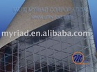 metalized facing,aluminum foil insulation,glass wool facing