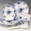 Ceramic Porcelain Table Ware For Family