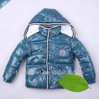 popular brand children's coat winter warm 2013 +paypal