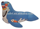inflatable model of sea dog/ sea lion