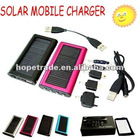 Solar Mobile Charger