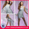 YD-12061139 2-piece One Shoulder Low Price Homecoming Dresses
