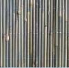 bamboo stick fence