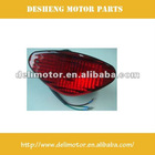 2012 new BAJAJ motorcycle tail lamp with high quality