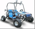 HDG125F-1 125cc sports full automatic buggy
