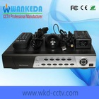 Best &Economic 4 channel stand alone network DVR/4 ch dvr