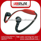 High Definition Stereo Back-hang Wireless Bluetooth Headphones Headset