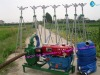 Sprinkling irrigation machine