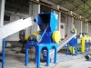 PP/PE Film washing/recycling Line