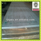 ASTM A240 TP316N stainless steel plate