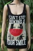 ladies printed fashion tank top