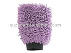 microfibre wash glove,microfibre chenille cleaning gloves ,Multi-purpose Microfibre Chenille Cleaning Glove ,Super soft ,