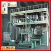 excellent PP Spunbond Nonwoven Fabric Making Machine