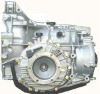 01 NVolkswagen automatic transmission gearbox