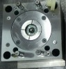 two stages gear mold