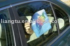 Car window Sunshade sticker / Static Sunshade Sticker / car sunshade sticker