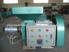 2012 Best Quality sawdust briquette machine