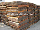 LME GRADE A copper cathode